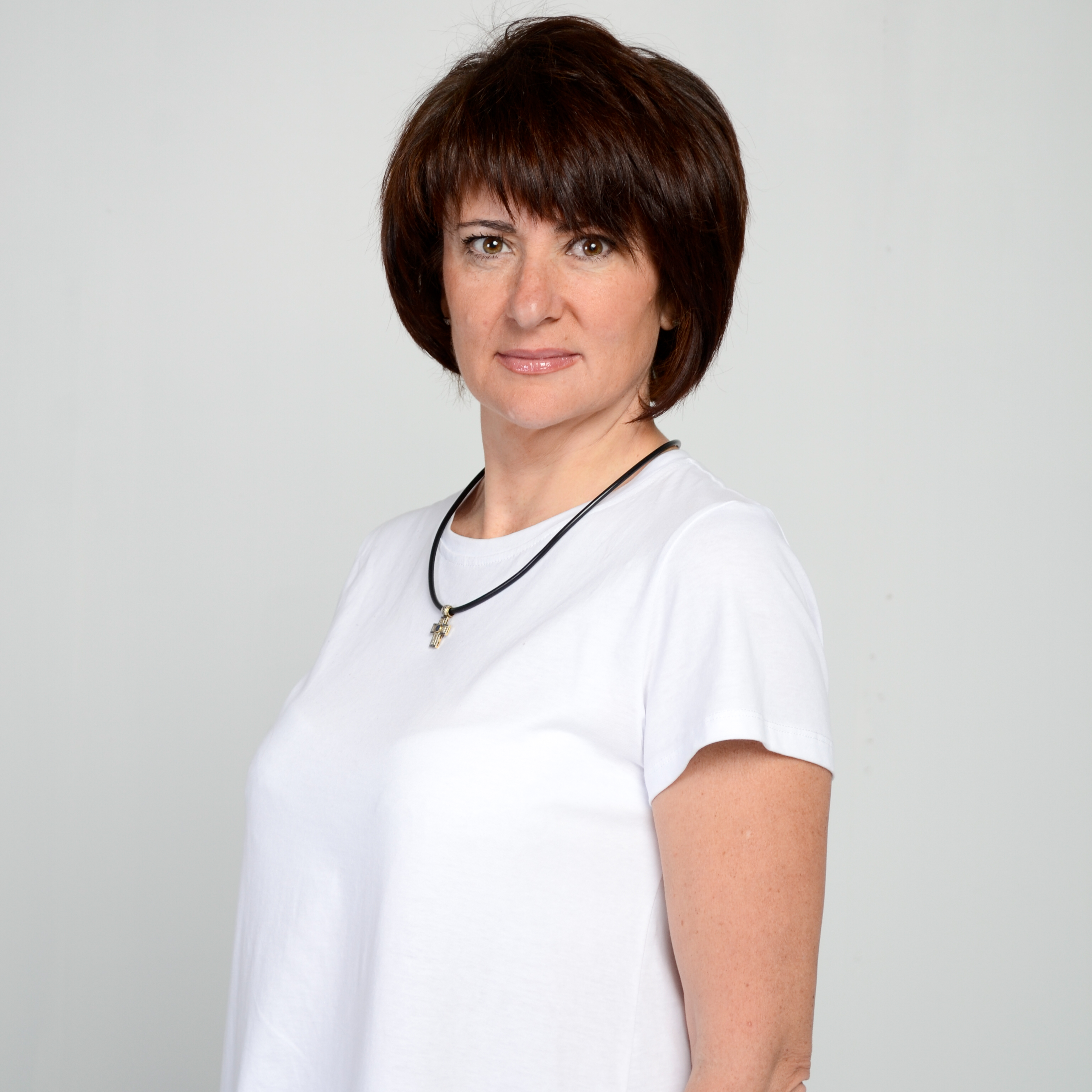 Margarita Khazina