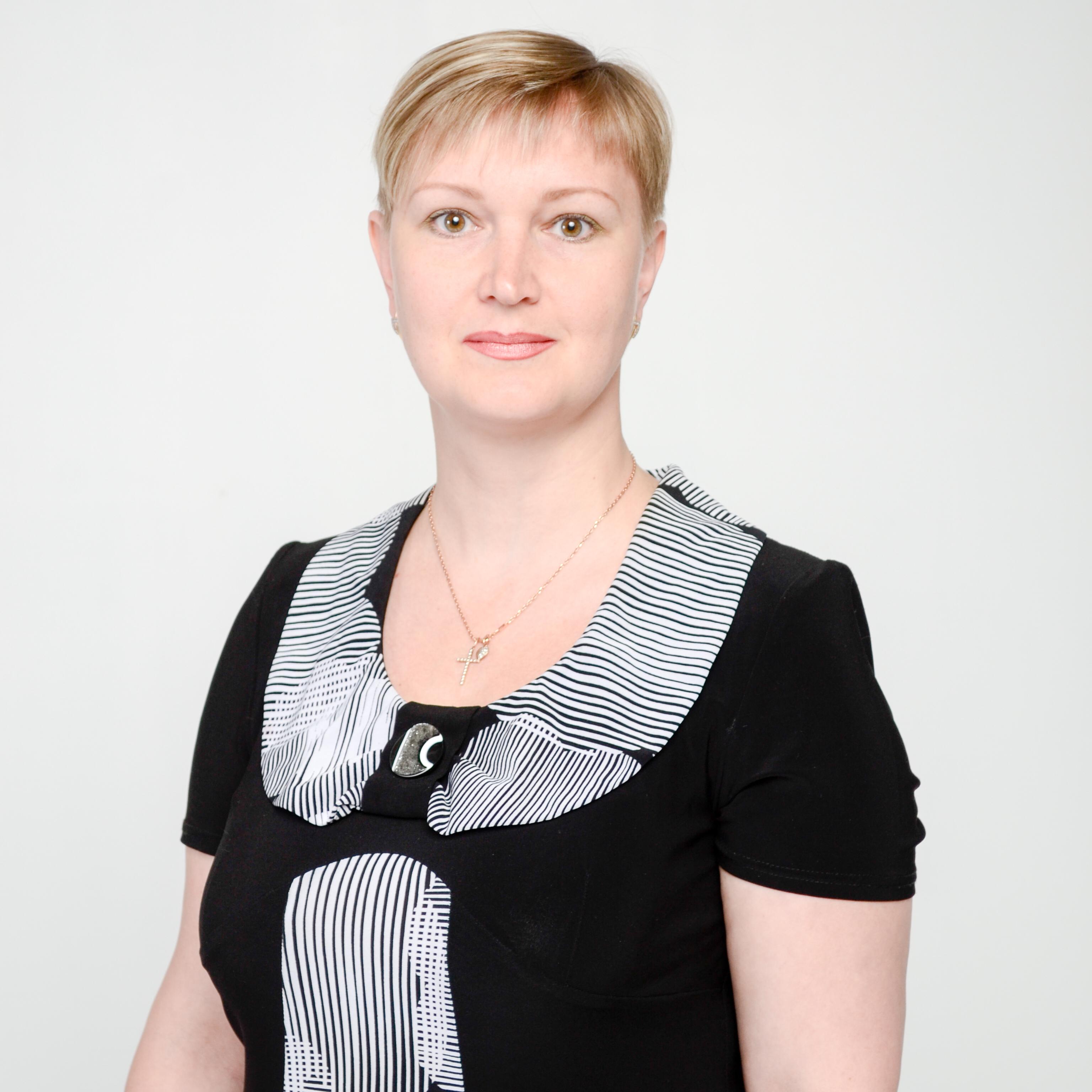 Khrystyna Orlova