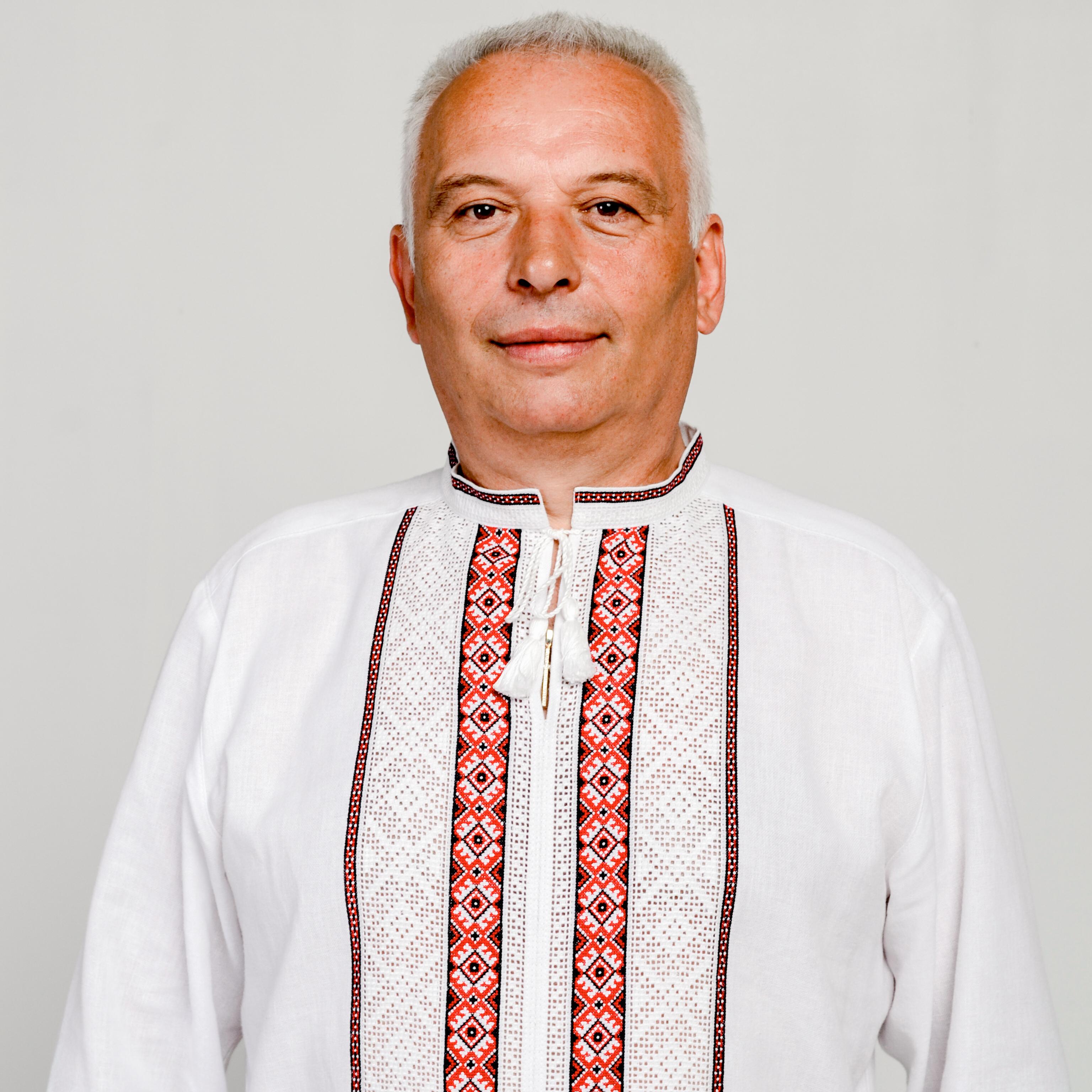 Anatolii Studilko